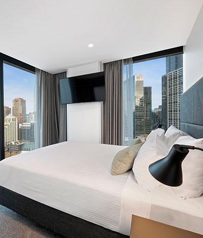 Melbourne Hotel Vibe Hotels